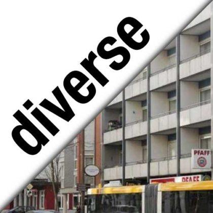 MFH, Rheinstr. 14, Mainz